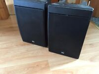 Martin Mach speakers x 2
