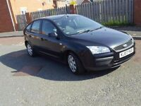 2007 ford focus 1.4 lx with full service history 1 owner cheap insurance
