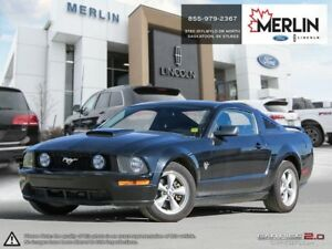 2009 Ford Mustang GT SWEET TRADE IN