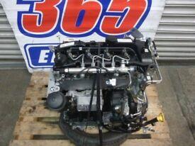 MERCEDES A CLASS A220 A200 CDI 2.1 DIESEL ENGINE 651.930 MOTOR 2012 - 2018
