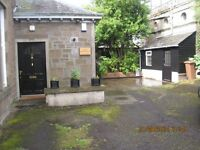 Beautiful, 3 bedroom villa in sought after location - Perth Road Dundee