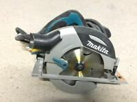 Makita hs7100 circular saw 2017