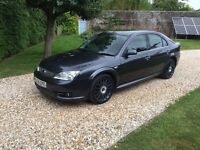 FORD MONDEO ST 220 TDCI HIGH MILEAGE MINT CONDITION FSH !!!