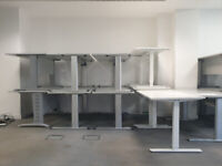 Office Tables (desks) for Free