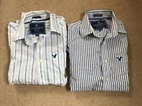 American Eagle Men's shirts - medium