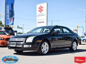 2006 Ford Fusion SEL ~Heated Leather ~Power Moonroof ~Very Clean