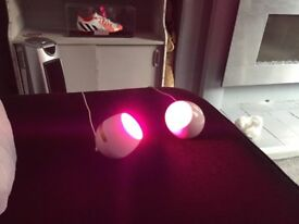 Phillips living colour light/lamps