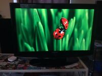 Samsung 37 inch FULL 1080p LCD TV ★ Built in Stand ★ 3 HDMI ★ Excellent Condition ★