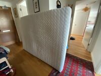 Ikea Malfors Mattress - King Size