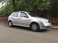 2003 Skoda Fabia 1.4 tdi Excellent Runner Very Economical