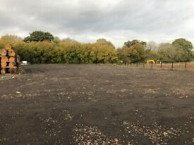 Parking, Land, Open Storage, Commercial TO LET near Harlow M11