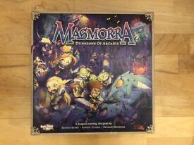 Masmorra + extra miniatures