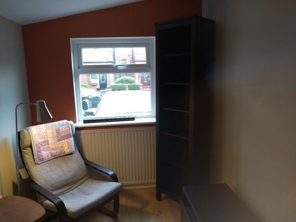 Ikea Billy Bookcase Black Brown In Levenshulme Manchester Gumtree