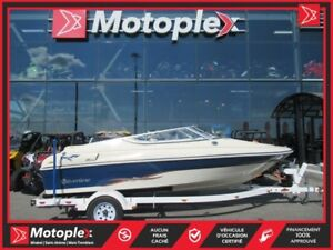 2004 Silverline/Arctic Bateau Open-Deck Silverline 175 '' 4.3 Li