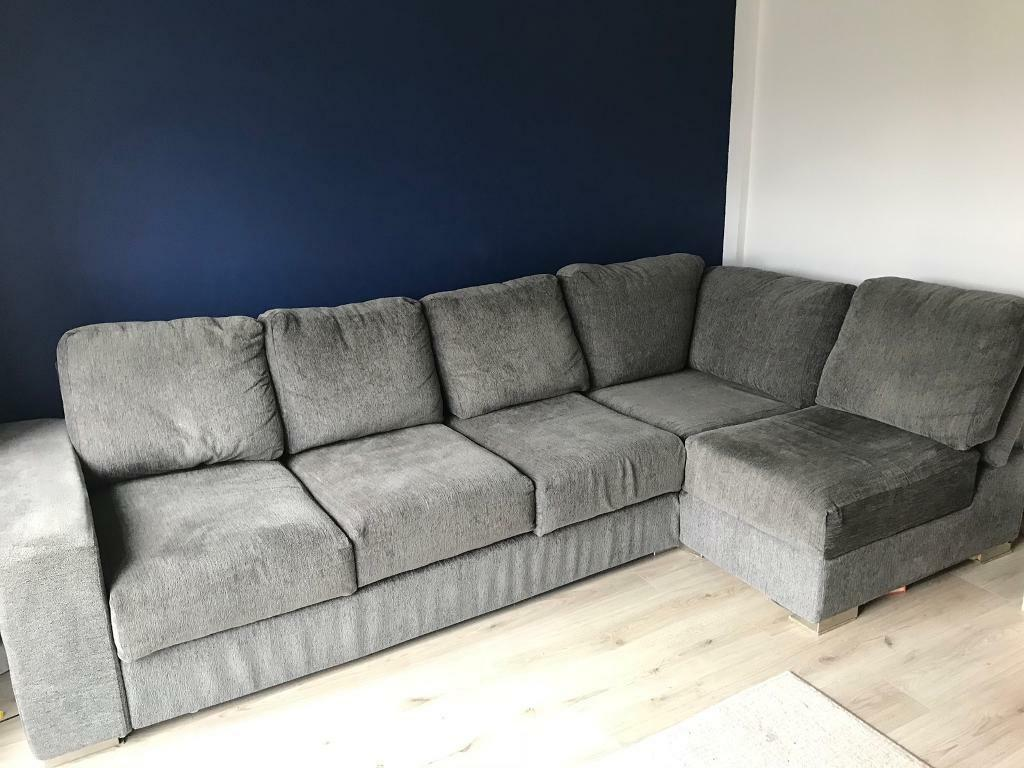 Nabru Corner Sofa Bed In Axminster Devon Gumtree