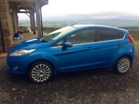 Lovely drive, very low mileage, 5 door hatchback, built in blue tooth, alloi wheels, cruise control