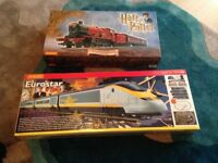 Hornby OO Train Sets For Sale