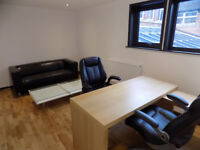 Modern Serviced Office To Rent - Ecclesall Road - Only £350 PCM + VAT