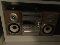 Kenwood hifi no longer wanted