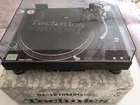 Technics SL1210 MK5G