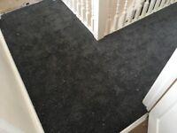 Vinyl carpets underlay