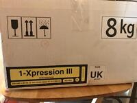 Project 1-Xpression III Turntable mint condition