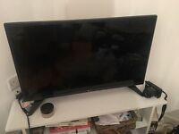 Nearly new LG 32inch smart tv