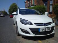 Vauxhall Astra Mk 6 for sale