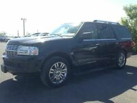 2010 Lincoln Navigator ULTIMATE AWD TOIT CUIR NAVI