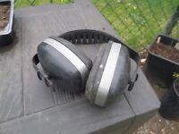 Bilsom Viking V3 ear protectors