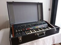 Roland Promars MRS2 monosynth in excellent condition