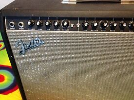 Fender Champion 100 watt combo