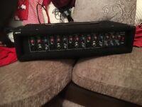 Box amp