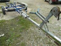 boat trailer snipe 18ft