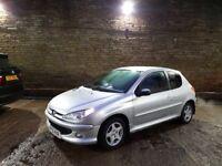 2006 Peugeot 206 1.4 16v Sport 3dr - *ABSOLUTE BARGAIN / FSH*
