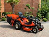 """Kubota GR1600 Ride on mower - 42"""" deck - lawnmower - Diesel - Toro / John Deere"""