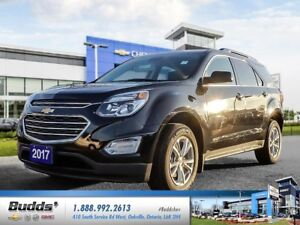 2017 Chevrolet Equinox Financing as low as 0.9% for up to 24...