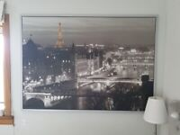 Print of Paris
