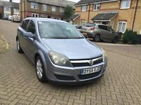 Vauxhall Astra 2005 for sale, No Volkswagen polo, golf, astra, Mazda,Honda,Toyota, Nissan etc