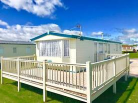 CHEAP STATIC CARAVAN FOR SALE IN GREAT YARMOUTH - NORFOLK - 6 BERTH
