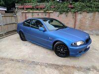 BMW 3 Series 3.0 330Ci Sport 2dr 2001 (51 reg), Coupe