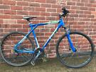 Mens 2015 GT Transeo 2.0 Hybrid Bike, Great Condition, XL Frame, Ready To Go!