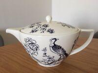 Jasper Conran for Wedgewood Teapot - never used