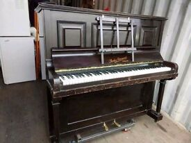 Stanley Brinsmead London upright piano with UK Delivery available