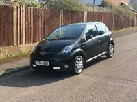 TOYOTA AYGO 1.0 VVTI 2014, GREAT CAR, GREAT MPG, FREE ROAD TAX, PART EXCHANGE TO CLEAR