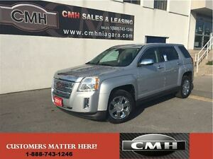 2011 GMC Terrain SLE AWD CAMERA *CERTIFIED*