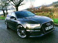 ****2012 Audi A6 2.0 Tdi S-Line Avant****