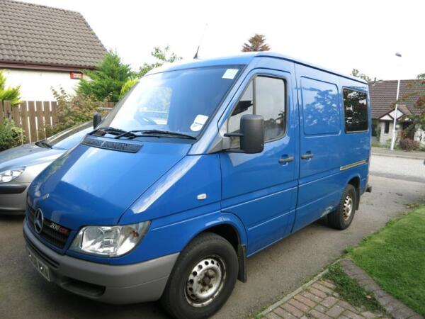 New mercedes benz sprinter vans for sale cheap mercedes for Cheap used mercedes benz for sale