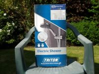 Triton 9.5kW Electric Shower