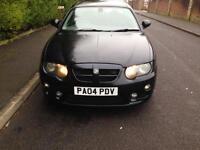 MG ZT 2004 Diesel Automatic BMW engine 45MPG SATNAV 12 Months MOT £950